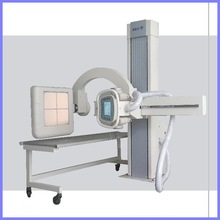 Excellent performance of EX5000-DDR medical x-ray digital equipment