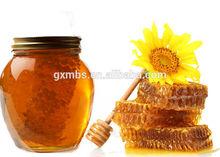 High standard medicinal bee honey