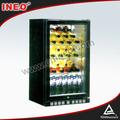 Hotel mini bar frigorífico/frigorífico para o hotel/mini congelador da geladeira