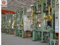 pneu máquina de cilindro hidráulico pneu máquina de vulcanização