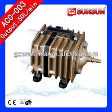 SUNSUN 45W 0.03MPa 50L/min ACO-003 high vacuum electric air pump