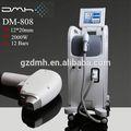 lightsheer permanente depilatorio 808nm diodo laser da remoção do cabelo do salão de beleza de máquinas