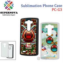 Custom Design Cell Phone Case for LG G3