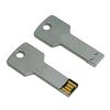 promotional gift USB key, metal key USB ,promotional metal USB flash drive 1gb 2gb 4gb 8gb 16gb