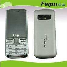 feipu music/video/camera dual sim MTK6250M personality business ultrathin bar 2.4-inch china mobile phone