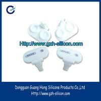 Custom USB Dust Silicone gel rubber plugs