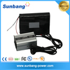 deep cycle rechargeable lifepo4 battery 48v 60ah for solar power system/electric car/telecom/UPS