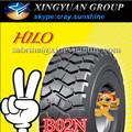 Alibaba a partir de neumáticos usados de camiones para la venta en estados unidos otr marca 29.5r25 hilo
