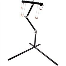 lazy like this adjustable recliner laptop floor stand
