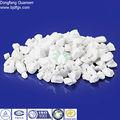 99% de Alumina grão sinterizado branco Tabular corindo