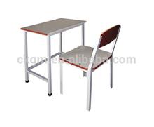folding school chair desk, office furniture