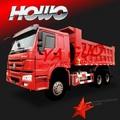 أرخص من jac شاحنة قلابة 290hp 6x4 10 euro2 16.32 مكعب zz3257m2949b ويلر