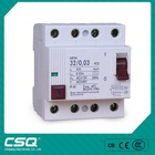 4P 100A earth leakage circuit breaker/ELCB