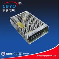 Dual output 5V 24V power supply