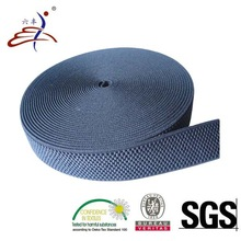China Polyester Fabric Woven Elastic Strap