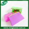 HOT funky lady girl women silicone change purse party favor