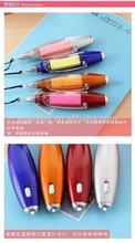 Multi-function Promotional LED Light Pen gift pen