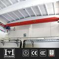 lb tipo 10t polipasto eléctrico para puente grúa