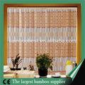 2014 bambú caliente de las ventas de la puerta cortinas de bambú cortina para exterior
