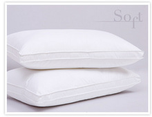 90% white Duck Down Pillows