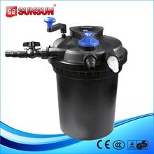 Sunsun ( CPF-10000 ) 10000L / h étang piscine et aquarium filtre l'eau clarificateur