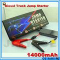 Diesel& mini essence booster 12 volts. saut batterie de démarrage