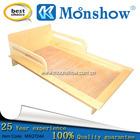 solid wood bed for kids bedroom furniture
