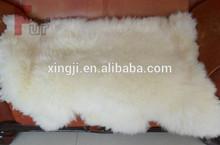 real fur Australian sheep fur skin for sofa