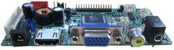 led driver controller board/led driver board/rgb usb hdmi interface