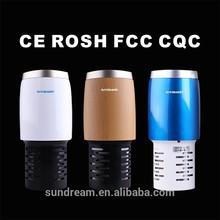 2015 negative ion car air purifier car air fresheners wholesale ionizer