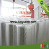 Polyurethane rigid insulation board