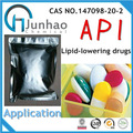 Rosuvastatin kalsiyum( API) cas yok. 147098-20-2