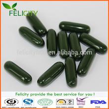Wholesale Natural Food supplements gingko biloba softgels
