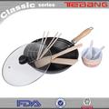 Wok cinese, ingrosso fabbrica prezzo migliore padella wok