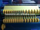 Huzhou professional printing satin ribbon sliting machine