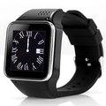 2014 nueva llegada reloj, gps reloj inteligente, a prueba de agua reloj de pulsera de teléfono móvil