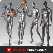 Basketball mannequin/Muscle Male Mannequin/Sports Mannequin