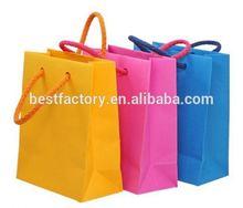 Big discount-paper bags flame retardant 1409