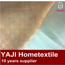 wholesale jacquard chenille upholstery fabric for curtain restaurant antique furniture