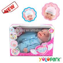 Cute baby doll toy, reborn baby dolls 9901-5
