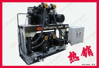Shangair 83SH 3.0Mpa Piston Air Compressor Brand names air compressors central pneumatic air compressor