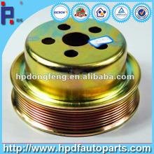 Dongfeng truck engine parts crankshaft pulley 3819407 for diesel engine