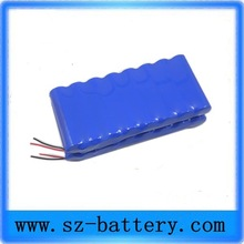 BOSCH 14.4 V Power Tools Battery Replacements 4000mAh