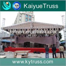 flat roof trusses aluminum roof truss