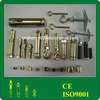 China factory carbon steel and carbon steel butterfly anchors