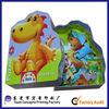 custom hot sale child educational toy 36 piece jigsaw puzzle