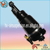 Gas filled rear right shock absorber air suspension auto parts for Lincoln navigator OEM 6L1Z18A099DA
