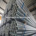 Tubo galvanizado diâmetro para construção em China