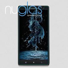 Nuglas 0.33mm Premium Mobile Phone Tempered Glass Screen Protector for Lenovo Vibe Z K910