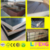 High Quality film faced plywood , Brown film faced plywood , Poplar core